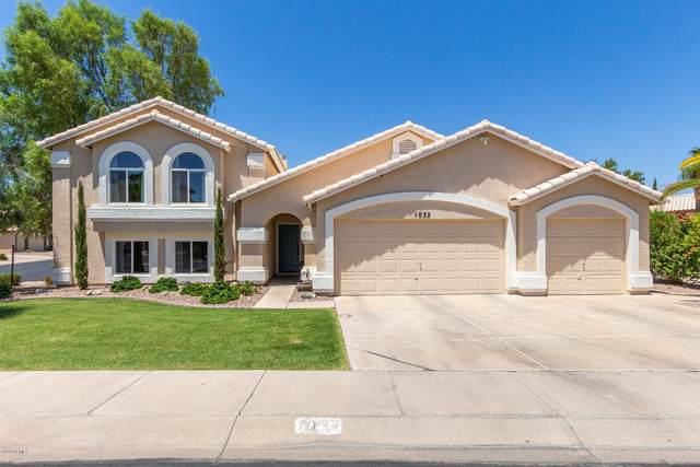 1032 W Starward Court, Gilbert, AZ 85233 (MLS #6111408) :: Klaus Team Real Estate Solutions