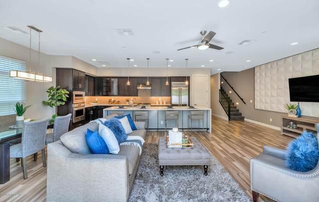 240 W Missouri Avenue #20, Phoenix, AZ 85013 (MLS #6111410) :: Arizona Home Group