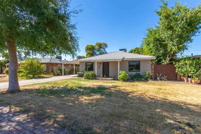 2139 W Weldon Avenue, Phoenix, AZ 85015 (MLS #6111419) :: Arizona Home Group