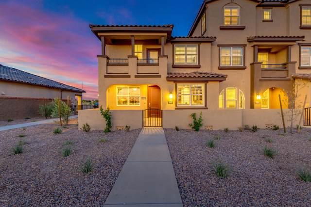 1255 N Arizona Avenue #1349, Chandler, AZ 85225 (MLS #6111437) :: neXGen Real Estate