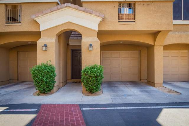 4644 N 22ND Street #2131, Phoenix, AZ 85016 (MLS #6111463) :: Long Realty West Valley