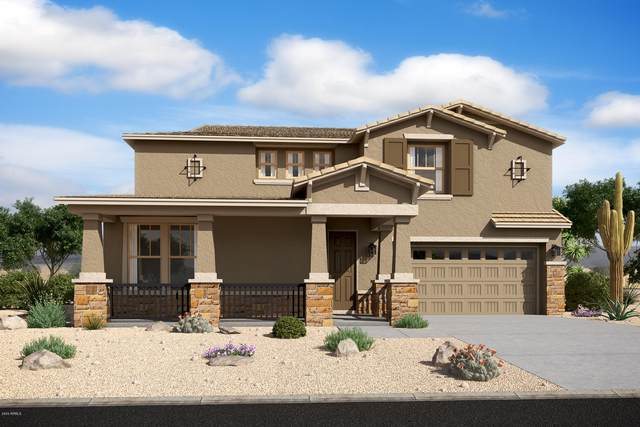 1312 E Gemini Place, Chandler, AZ 85249 (MLS #6111465) :: The Daniel Montez Real Estate Group
