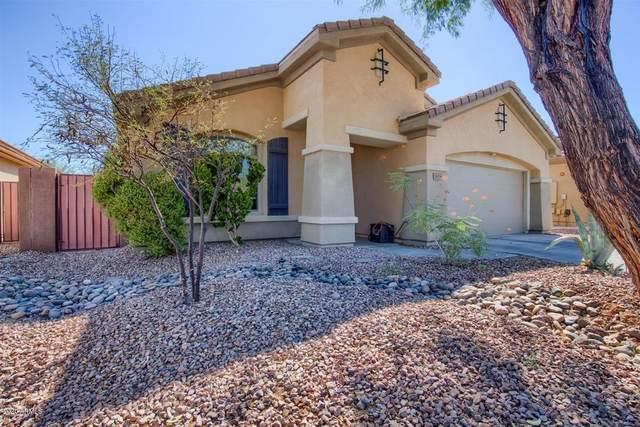 1829 W Eastman Drive, Anthem, AZ 85086 (MLS #6111474) :: Klaus Team Real Estate Solutions