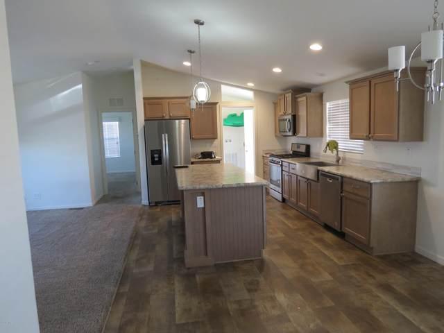 5747 W Missouri Avenue Ofc, Glendale, AZ 85301 (MLS #6111483) :: Brett Tanner Home Selling Team