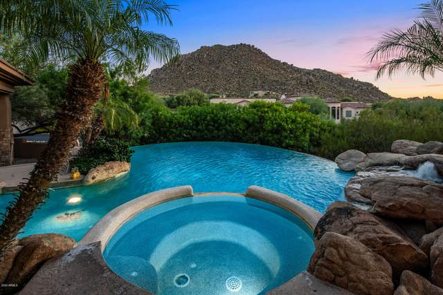 26210 N 114TH Street, Scottsdale, AZ 85255 (MLS #6111484) :: Klaus Team Real Estate Solutions