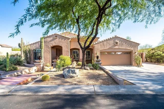 8751 E Nora Street, Mesa, AZ 85207 (MLS #6111489) :: Arizona Home Group
