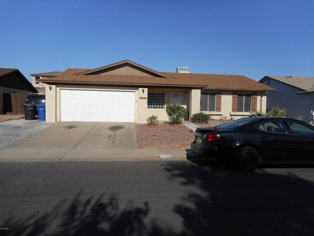 2305 S Orange Street, Mesa, AZ 85210 (MLS #6111491) :: Klaus Team Real Estate Solutions