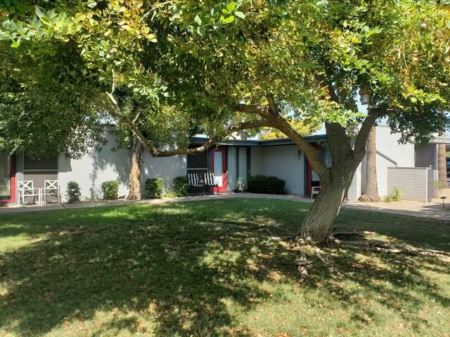 4204 N 38TH Street #3, Phoenix, AZ 85018 (MLS #6111492) :: Budwig Team | Realty ONE Group
