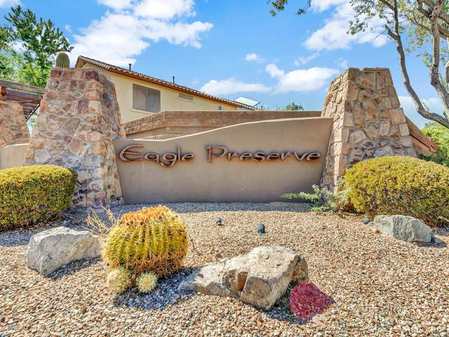 6516 W Blue Sky Drive, Phoenix, AZ 85083 (MLS #6111496) :: The Laughton Team