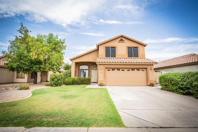 1148 N Seton Avenue, Gilbert, AZ 85234 (MLS #6111508) :: The Property Partners at eXp Realty