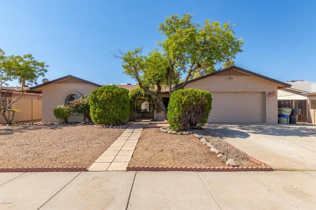 5325 W Puget Avenue, Glendale, AZ 85302 (MLS #6111510) :: Klaus Team Real Estate Solutions
