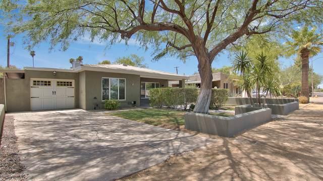 515 W Minnezona Avenue, Phoenix, AZ 85013 (MLS #6111515) :: Arizona Home Group