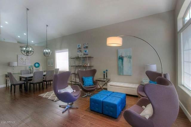 2632 E Carson Road, Phoenix, AZ 85042 (MLS #6111516) :: Midland Real Estate Alliance