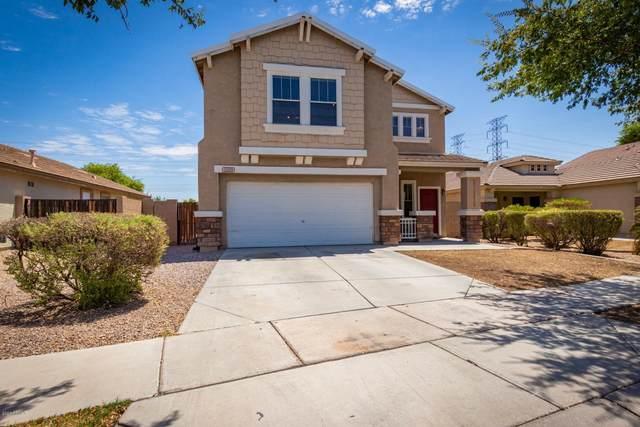 1529 S 121ST Drive, Avondale, AZ 85323 (MLS #6111522) :: The Daniel Montez Real Estate Group