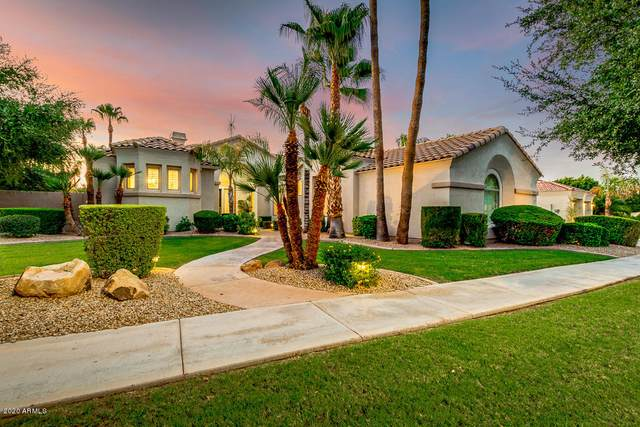 1764 W Blue Ridge Way, Chandler, AZ 85248 (MLS #6111529) :: Klaus Team Real Estate Solutions