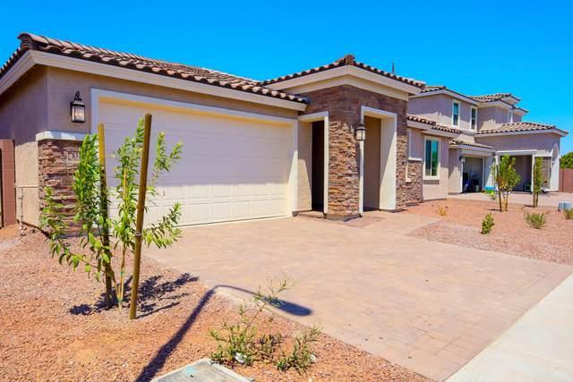 8312 W Palmaire Avenue, Glendale, AZ 85305 (MLS #6111534) :: neXGen Real Estate