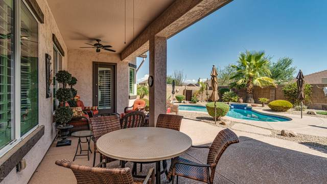 17899 E Pacana Court, Gold Canyon, AZ 85118 (MLS #6111543) :: Lux Home Group at  Keller Williams Realty Phoenix