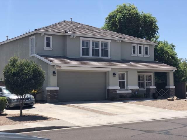 2581 E Shannon Street, Gilbert, AZ 85295 (MLS #6111545) :: The Daniel Montez Real Estate Group