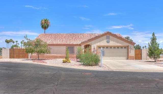 15819 S Kona Circle, Arizona City, AZ 85123 (#6111554) :: AZ Power Team | RE/MAX Results