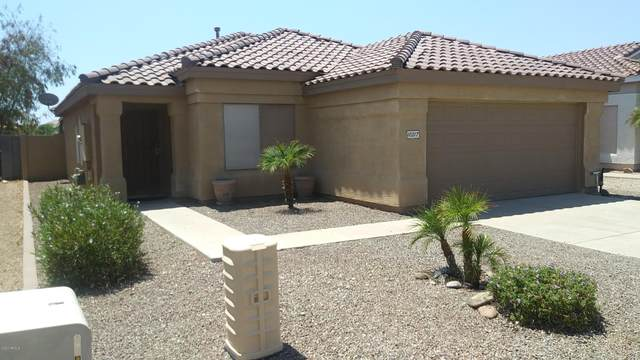 10517 W Louise Drive, Peoria, AZ 85383 (MLS #6111559) :: The Daniel Montez Real Estate Group