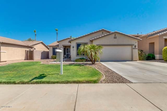 15829 W Apache Street, Goodyear, AZ 85338 (MLS #6111568) :: The Helping Hands Team