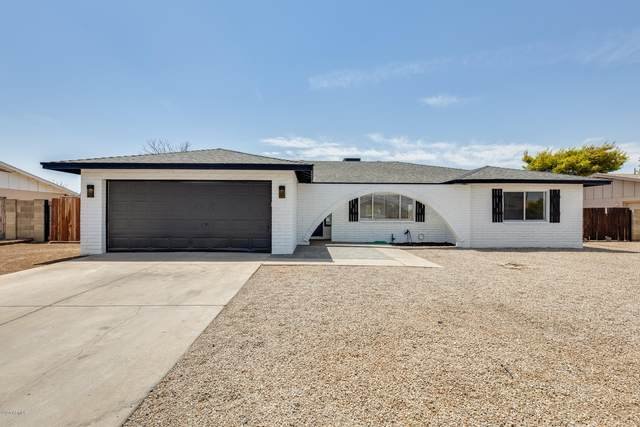 4917 W Phelps Road, Glendale, AZ 85306 (MLS #6111592) :: NextView Home Professionals, Brokered by eXp Realty
