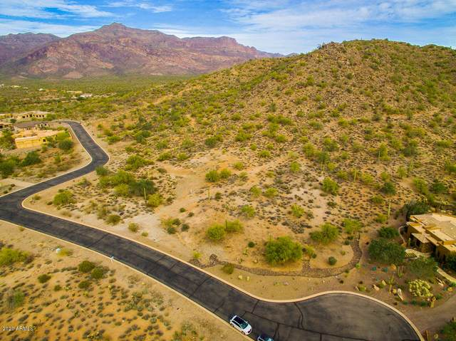 5147 S Desierto Luna Way, Gold Canyon, AZ 85118 (MLS #6111601) :: The Results Group