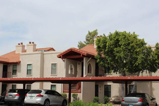 455 S Delaware Drive #100, Apache Junction, AZ 85120 (MLS #6111603) :: The Helping Hands Team