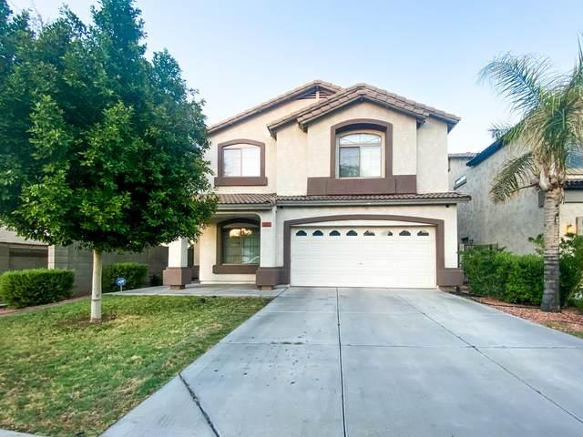 5643 S 10TH Street, Phoenix, AZ 85040 (MLS #6111612) :: Keller Williams Realty Phoenix