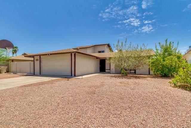 5521 W Alice Avenue, Glendale, AZ 85302 (MLS #6111616) :: Klaus Team Real Estate Solutions