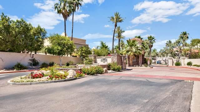 10080 E Mountainview Lake Drive #225, Scottsdale, AZ 85258 (MLS #6111617) :: The W Group