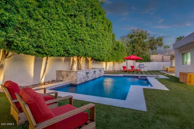 9457 N 82ND Street, Scottsdale, AZ 85258 (MLS #6111618) :: Yost Realty Group at RE/MAX Casa Grande