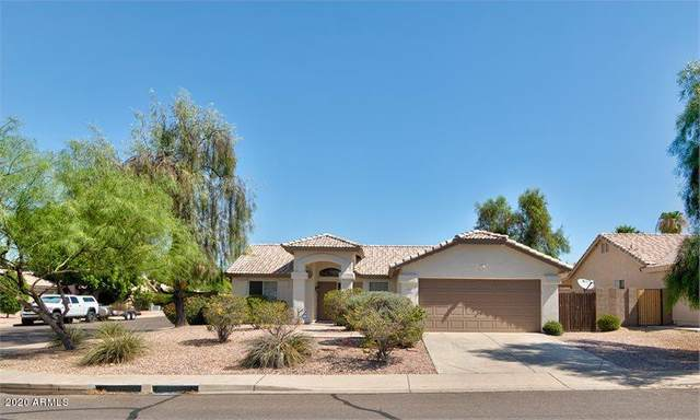 7222 E Jasmine Street, Mesa, AZ 85207 (MLS #6111620) :: Arizona Home Group