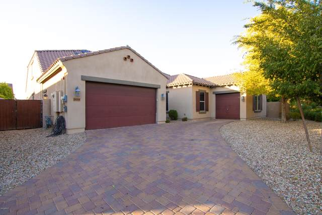 16044 W Harvard Street, Goodyear, AZ 85395 (MLS #6111630) :: The Luna Team