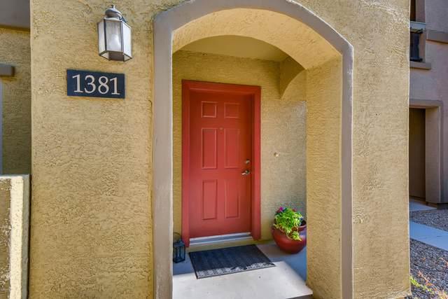 2150 W Alameda Road #1381, Phoenix, AZ 85085 (MLS #6111641) :: The Laughton Team