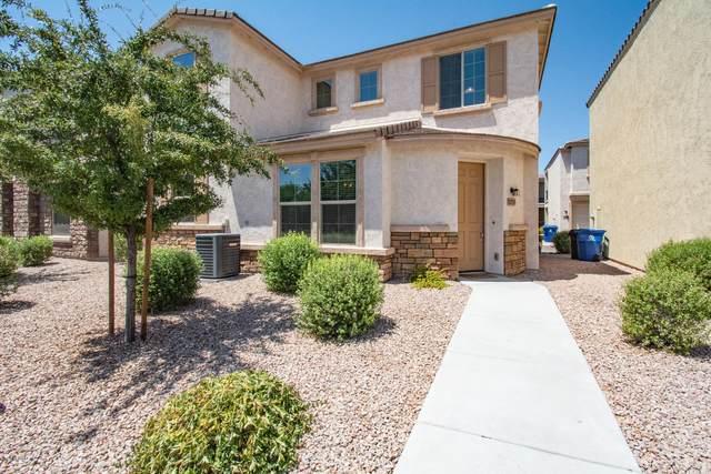 17725 W Woodrow Lane, Surprise, AZ 85388 (MLS #6111647) :: The Daniel Montez Real Estate Group