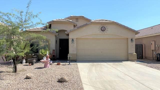 45541 W Sheridan Road, Maricopa, AZ 85139 (MLS #6111654) :: The Bill and Cindy Flowers Team