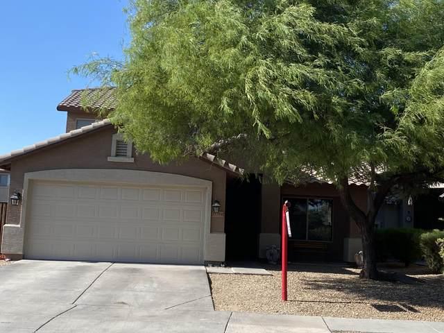 11314 W Buchanan Street, Avondale, AZ 85323 (MLS #6111661) :: The Daniel Montez Real Estate Group