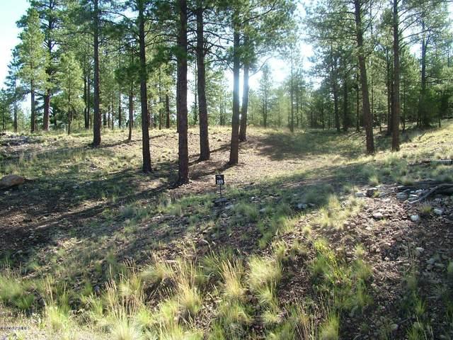2531 E Del Rae Drive, Flagstaff, AZ 86005 (MLS #6111669) :: Klaus Team Real Estate Solutions