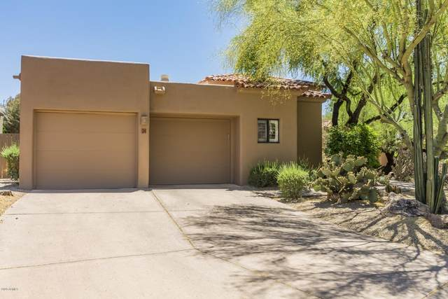 7500 E Boulders Parkway #34, Scottsdale, AZ 85266 (MLS #6111677) :: The Bill and Cindy Flowers Team