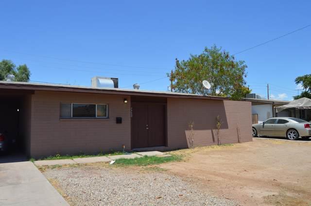 7750 W Osborn Road, Phoenix, AZ 85033 (MLS #6111682) :: neXGen Real Estate