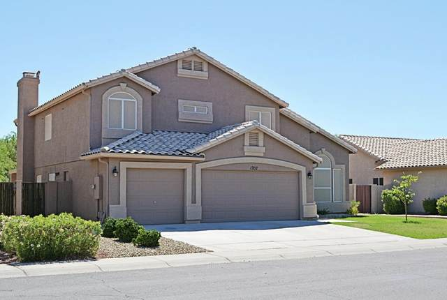 1257 N Layman Street, Gilbert, AZ 85233 (MLS #6111685) :: The Daniel Montez Real Estate Group