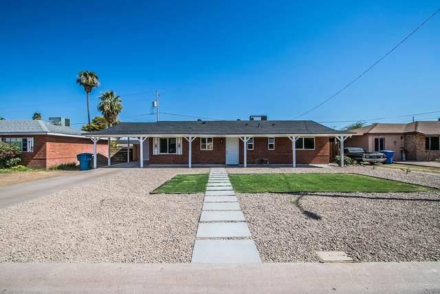 4728 E Polk Street, Phoenix, AZ 85008 (MLS #6111689) :: Yost Realty Group at RE/MAX Casa Grande