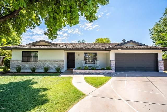 3860 E Caballero Circle, Mesa, AZ 85205 (MLS #6111692) :: Klaus Team Real Estate Solutions