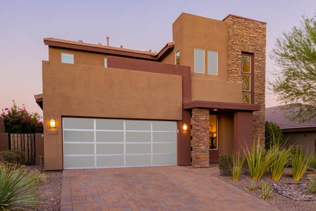 32151 N 129TH Avenue, Peoria, AZ 85383 (MLS #6111693) :: The Daniel Montez Real Estate Group