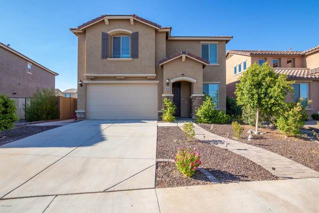9642 W Weeping Willow Road, Peoria, AZ 85383 (MLS #6111703) :: The Laughton Team