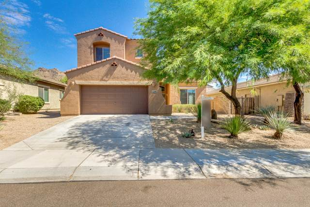 8444 W Alyssa Lane, Peoria, AZ 85383 (MLS #6111708) :: The Laughton Team