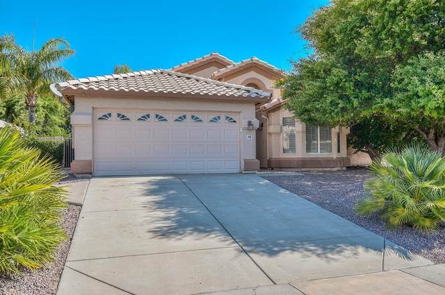 6188 W Blackhawk Drive, Glendale, AZ 85308 (MLS #6111710) :: The Daniel Montez Real Estate Group