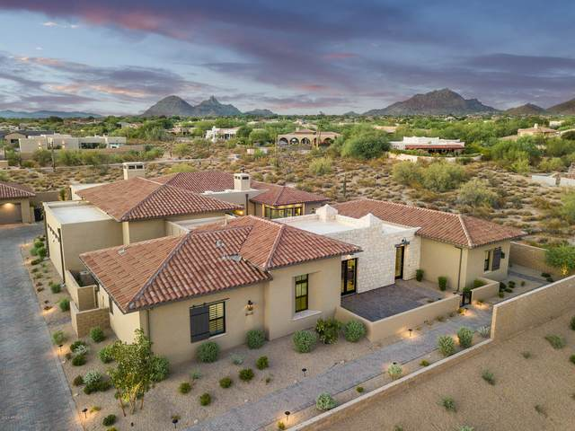 8900 E Sands Drive, Scottsdale, AZ 85255 (MLS #6111713) :: Lux Home Group at  Keller Williams Realty Phoenix