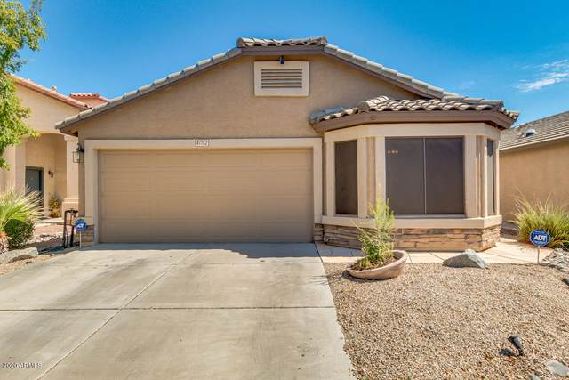 41752 W Sunland Drive, Maricopa, AZ 85138 (MLS #6111715) :: Klaus Team Real Estate Solutions